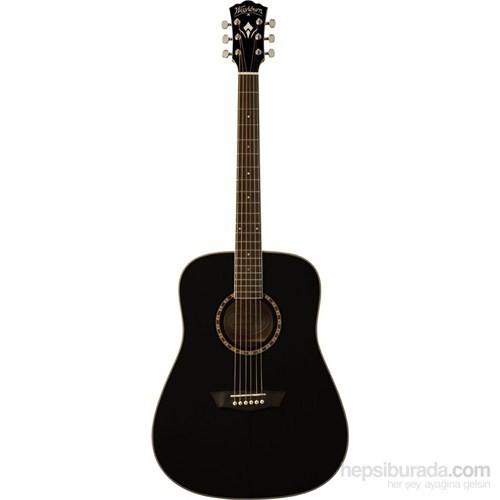 Washburn Wd10B Akustik Gitar