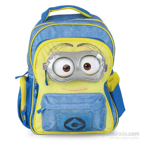 Minions Okul Çantası 86311