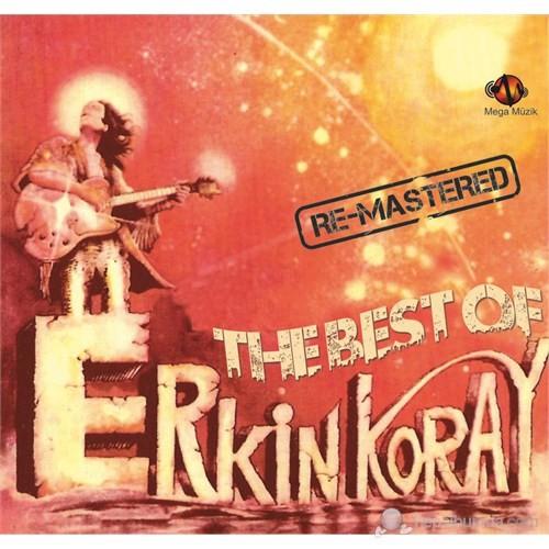 Erkin Koray - The Best Of