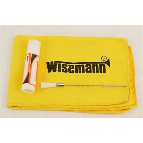 Wisemann 949012 Flüt Temizleme Seti