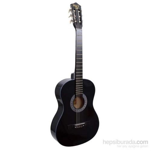 Manuel Raymond Klasik Gitar Siyah MRC275BK