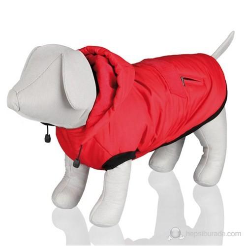 Trixie Köpek Palto Ve Yağmurluğu, Xs:30Cm, Kırmızı