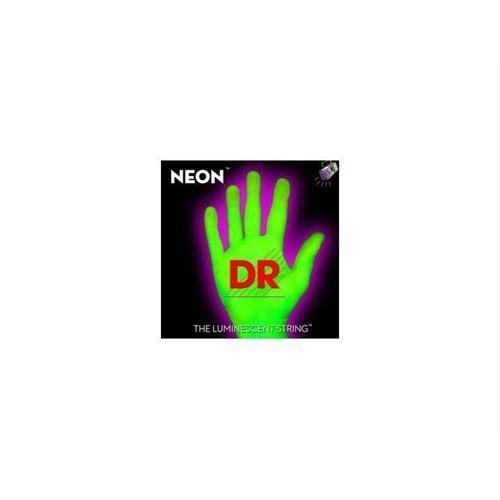 Dr Strıngs Nge10 Neon Yeşili 10-46 Elk.Git.Teli