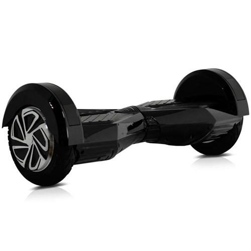 "MYSmartfun Balance Scooters 8""İnç Black Elektrikli Kaykay"