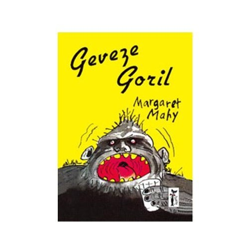 Geveze Goril