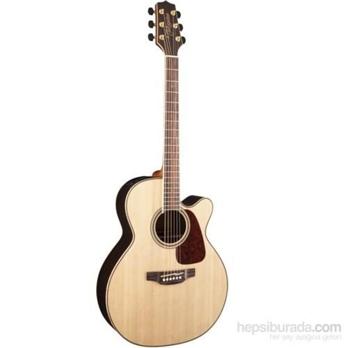 Takamine Gn93ce-Nat Elektro Akustik Gitar