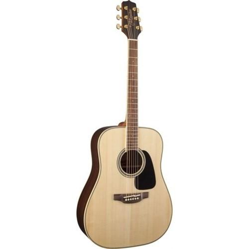 Takamine Gd51-Nat Akustik Gitar