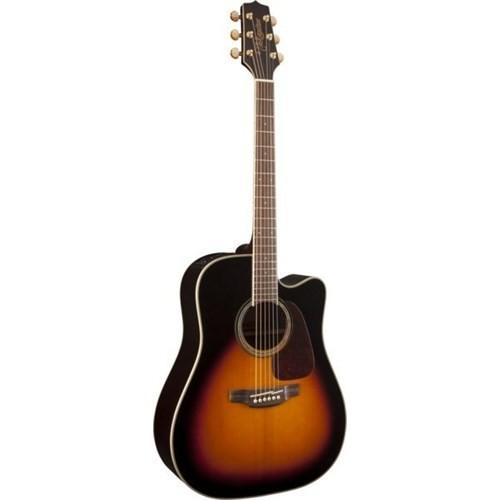 Takamine GD71CE-BSB Elektro Akustik Gitar