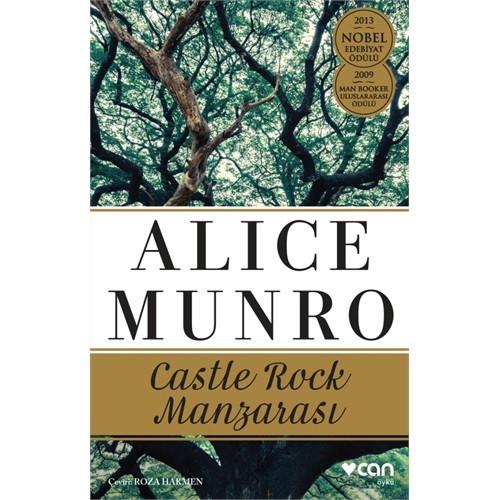 Castle Rock Manzarası