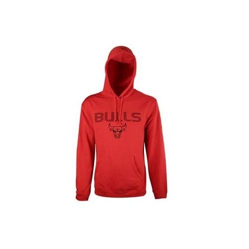 Adidas 105Fa Nba Store Chicago Bulls Erkek Sweatshirt