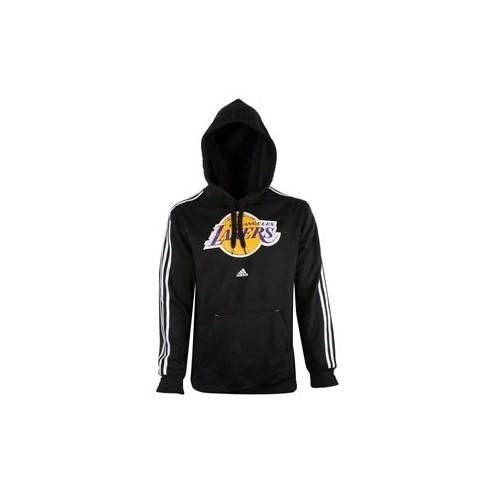 Adidas 214Fa Nba Store La Lakers Erkek Sweatshirt