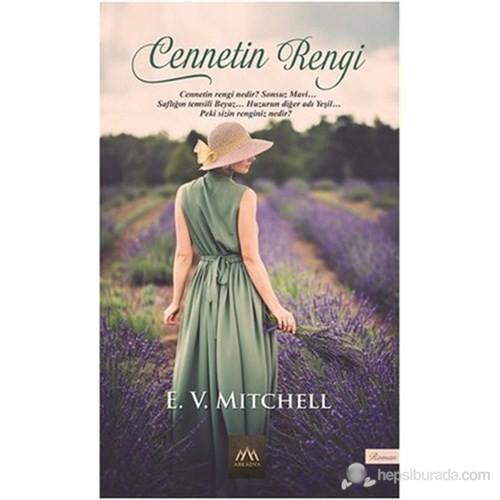 Cennetin Rengi (The Color Of Heaven)-E. V. Mitchell