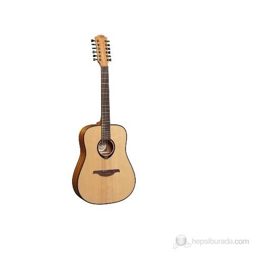 Lag T66D12 (12 Telli) Akustik Gitar