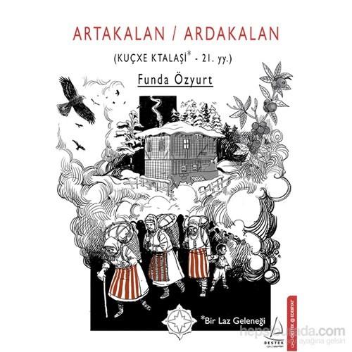 Artakalan / Ardakalan