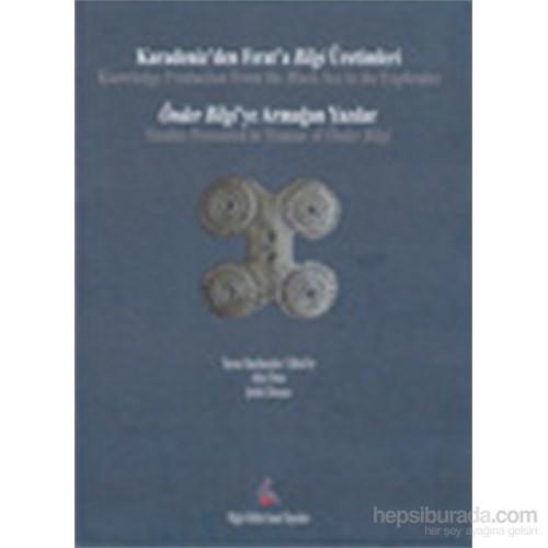 Karadeniz'den Fırat'a Bilgi Üretimleri