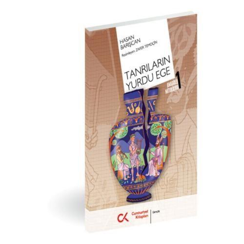 Tanrıların Yurdu Ege - Anadolu Mitolojisi 1
