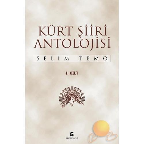 Kürt Şiiri Antolojisi (2 Cilt)