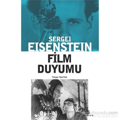 Film Duyumu-Sergei Eisenstein