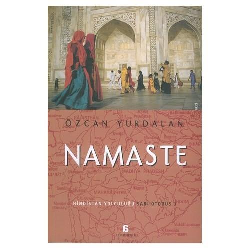 Namaste Hindistan Yolculuğu Sarı Otobüs 3
