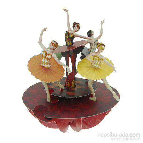 Santoro Gc - Pırouettes - Ballet Pırouette Santorops013