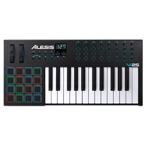 Alesis Vı25 Midi Klavye