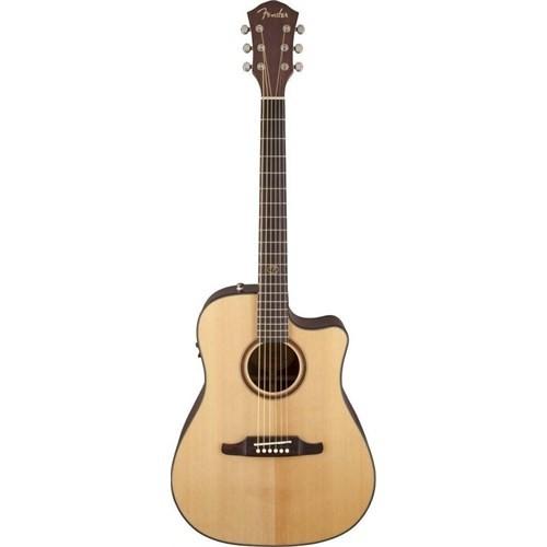 Fender F1000Ce Elektro Akustik Gitar Nat
