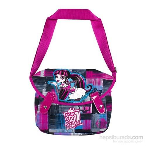 Ümit Monster High Omuz Çantası