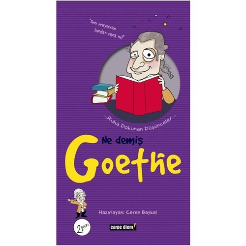 Ne Demiş Goethe