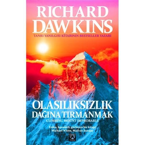Olasılıksızlık Dağına Tırmanmak - Richard Dawkins
