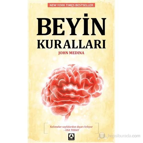 Beyin Kuralları (Cep Boy)