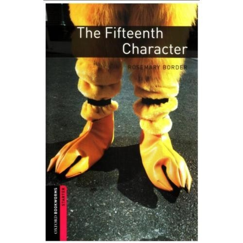 The Fifteenth Character Starter (Audio Available)