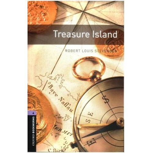 Treasure Island Stage 4 (Audio Available)