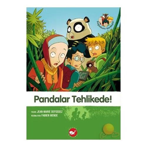 Doğadostu Kardeşler - Pandalar Tehlikede!