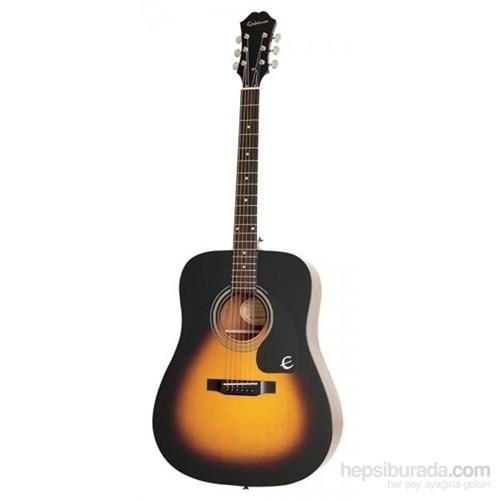 Epiphone Dr-100 Vs Akustik Gitar