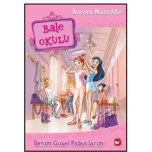 Bale Okulu 1 - Benim Güzel Pabuçlarım