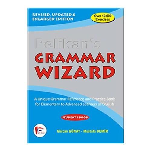 Pelikan's Grammar Wızard