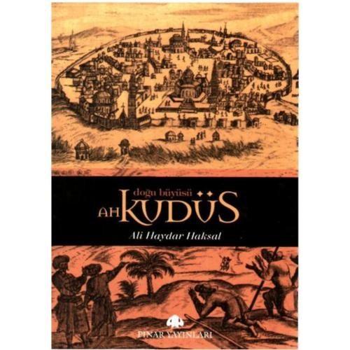 Doğu Büyüs - Ah Kudüs