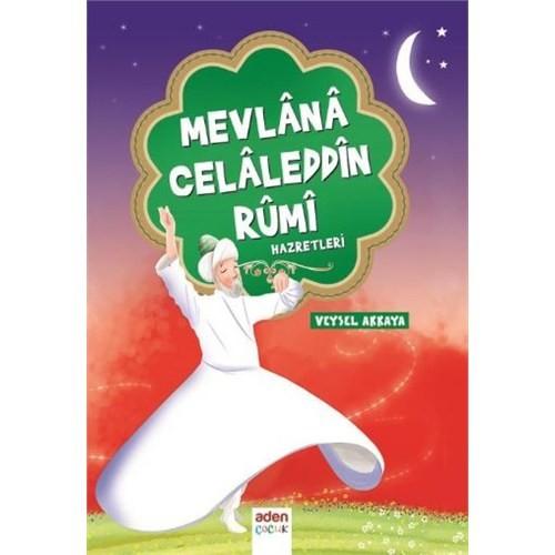 Mevlana Celalaeddin Rumi Hazretleri-Veysel Akkaya
