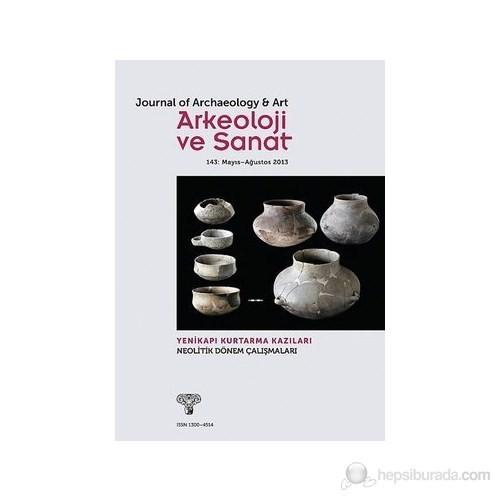 Arkeoloji Ve Sanat Dergisi Sayı: 143