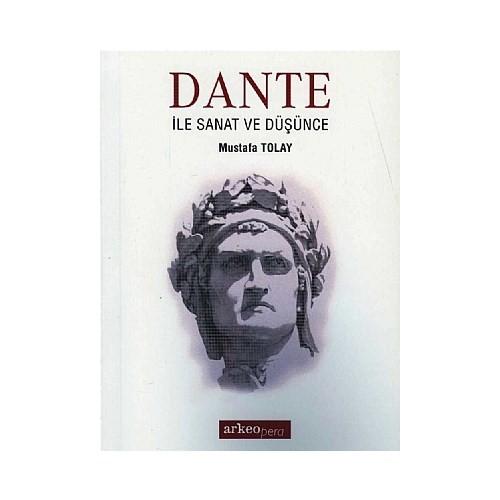 Dante İle Sanat Ve Düşünce