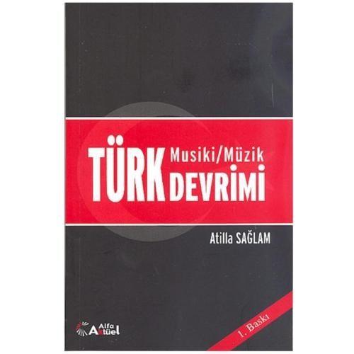 Musiki / Müzik Türk Devrimi