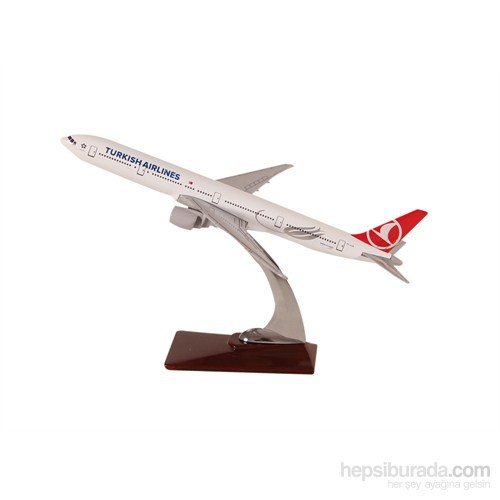 Tk Collection B 777 1/400 Model Uçak