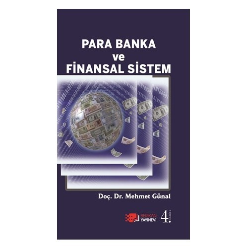 Para Banka Ve Finansal Sistem - Mehmet Günal