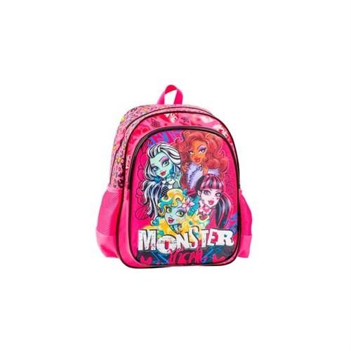 Monster Hıgh Okul Çantası 62422