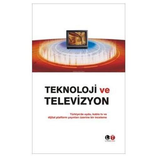 Teknoloji Ve Televizyon