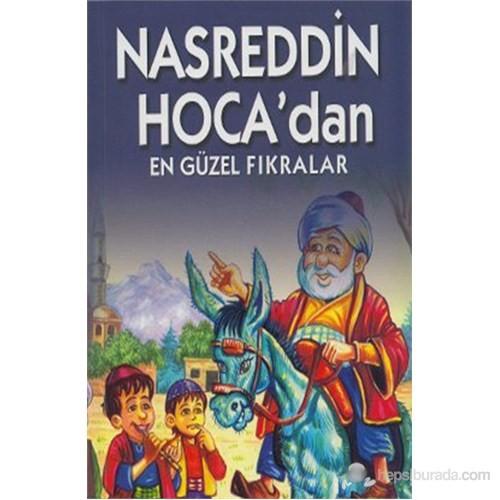 Nasreddin Hoca'Dan En Güzel Fıkralar-Kolektif