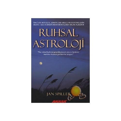 Ruhsal Astroloji - Jan Spiller