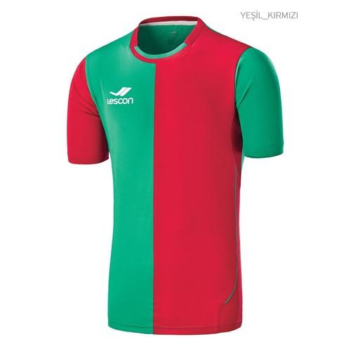 Lescon 14T-4020 Parcalı Futbol Forma Sweatshirt