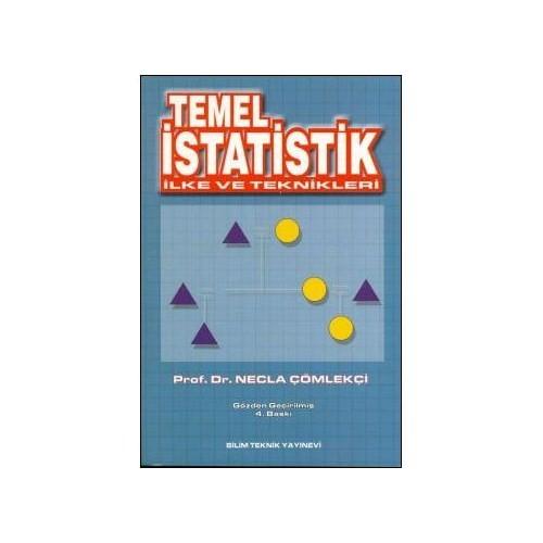 Temel İstatistik - İlke ve Teknikleri