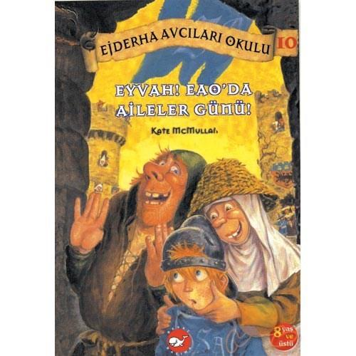 EJDERHA AVCILARI 10 - EYVAH EAO'DA AİLELER GÜNÜ